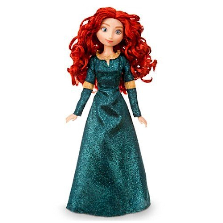 Disney ディズニー メリダとおそろしの森 メリダ ドール 約30cm 並行輸入品