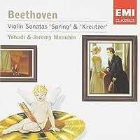 Beethoven: Violin Sonatas 5/9