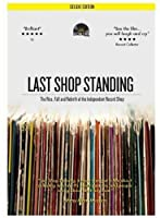 Last Shop Standing: the Rise, [DVD] [Import]