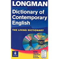 Longman Dictionary of Contemporary English (Longman Dictionary of Contemporary English S.)