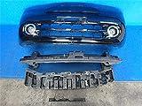 日産 純正 キューブ Z12系 《 Z12 》 フロントバンパー 62022-1FA0D P31100-17003746