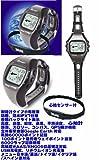 ハートレートモニター付心拍計腕時計GPSナビゲーションGH-625M-HR