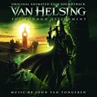 Van Helsing: London Assignment (Score)