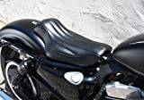 H0426 XLスポーツスター 04~ シングル ガンファイター シート イージーライダース