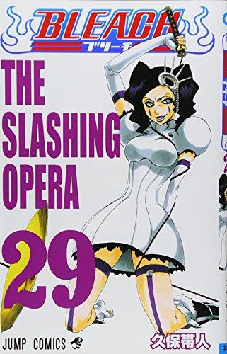 BLEACH 29 (ジャンプコミックス)