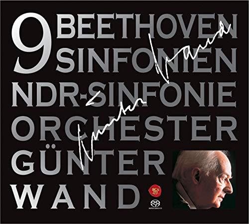 ベートーヴェン:交響曲全集 (完全生産限定盤)