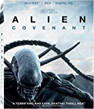 Alien: Covenant [Blu-ray](Import)