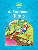The Enormous Turnip (Classic Tales Level 1)