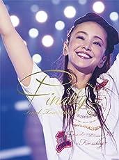 namie amuro Final Tour 2018 Finally (東京ドーム最終公演+25周年沖縄ライブ+5月東京ドーム公演)(Blu-ray Disc3枚組)(初回生産限定盤)