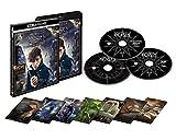 【初回仕様】ファンタスティック・ビーストと魔法使いの旅<4...[Ultra HD Blu-ray]