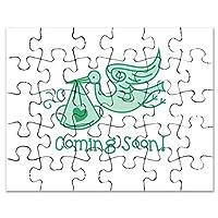 CafePress–Coming Soon–ジグソーパズル、30個。