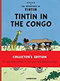 Tintin in the Congo (Adventures of Tin Tin) 画像