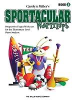 Sportacular Warm-ups: Book 2