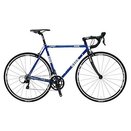 GIOS(ジオス) ロードバイク FURBO(フルボ) 2016モデル(ジオスブルー) 500サイズ