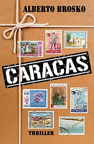 Caracas (German Edition)