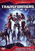 Transformers Prime #01 [Italian Edition]