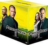 プリズン・ブレイク シーズン2 DVDコレクターズBOX