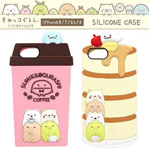 【カラー:パンケーキ】iPhone8 iPhone7 iPh...