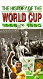 History of the World Cup [VHS] [Import]