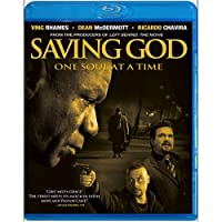 Saving God [Blu-ray]