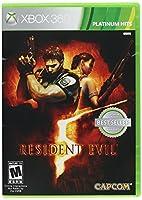 Resident Evil 5 (輸入版:アジア) XBOX360
