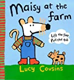 Maisy Goes To The Farm