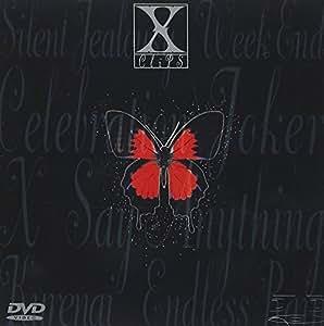 X  CLIPS [DVD]