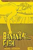 Banana Fish, Vol. 18 (Banana Fish (Graphic Novels))