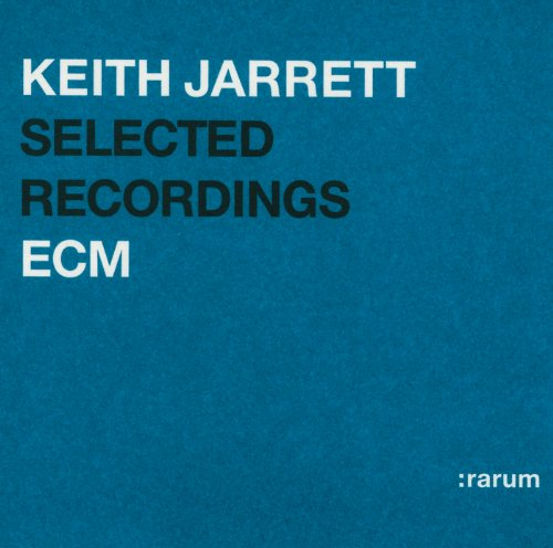 K.JARRETT/SELECTED R