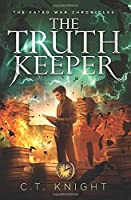 The Truth Keeper (The Fated War Series)