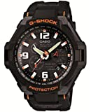 [カシオ]CASIO 腕時計 G-SHOCK GRAVITYMASTER 世界6局対応電波ソーラー GW-4000-1AJF メンズ