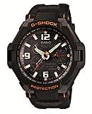 [カシオ]CASIO 腕時計 G-SHOCK グラビティマスター 世界6局対応電波ソーラー GW-4000-1AJF メンズ