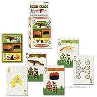 Sushi Playing Cards