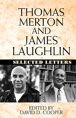 Download Thomas Merton and James Laughlin: Selected Letters 0393340031