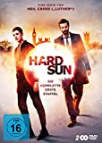 [DVD]Hard Sun - Staffel 1 [DVD]