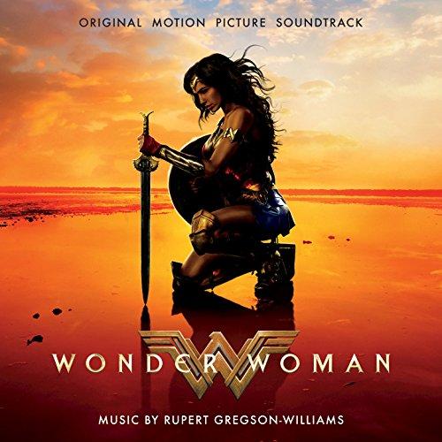 Wonder Woman: Original Motion ...