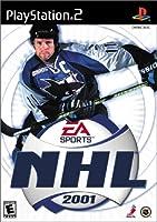 Nhl 2001 / Game