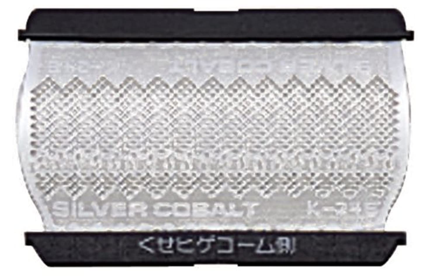 気質エロチック区別日立 替刃 外刃 K-24S