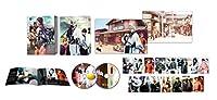 【Amazon.co.jp限定】銀魂 ブルーレイ プレミアム・エディション(初回仕様/2枚組)(特典Disc1枚/先着購入特典「万事屋」大判ポストカー...