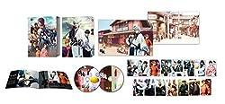 銀魂 ブルーレイ プレミアム・エディション(初回仕様 2枚組) [Blu-ray]