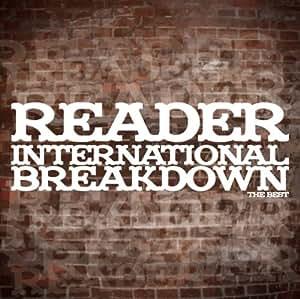 INTERNATIONAL BREAKEDOWN-THE BEST-