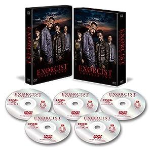 エクソシスト シーズン2 孤島の悪魔 DVDコレクターズBOX