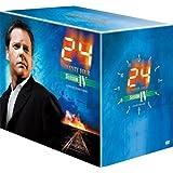 24 -TWENTY FOUR- シーズン4 DVDコレクターズ・ボックス