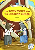 YLCR L1 Town Mouse and the Country Mouse with MP3 CD