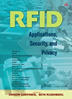 RFID: Applications, Security, and Privacy