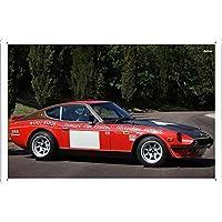 自動車の金属看板 ティンサイン ポスター / Tin Sign Metal Poster (J-CAR02966)