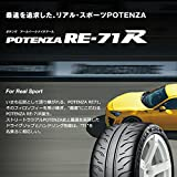 Amazon.co.jpブリヂストン POTENZA RE-71R 285/35R19 99W