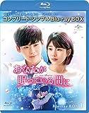 あなたが眠っている間に BD-BOX1 (コンプリート・シンプルBD‐BOX6,000円シリーズ)(期間限定生産) [Blu-ray]