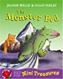 Monster Bed, The (Mini Treasure)