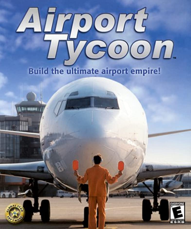 アーサーオン比類なきAirport Tycoon (輸入版)